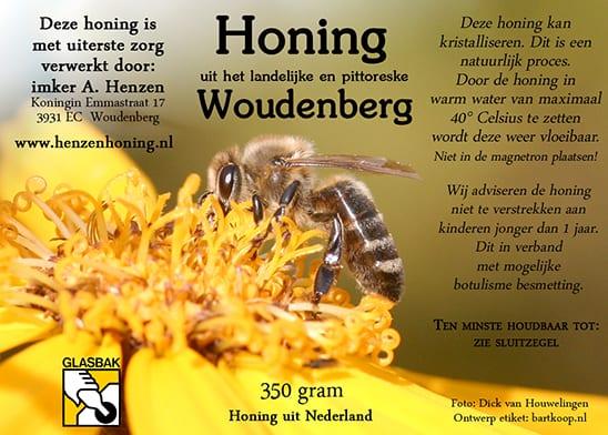 Honing uit Woudenberg